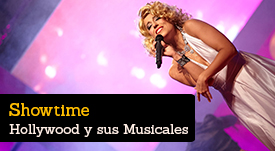 Showtime: Hollywood y sus Musicales